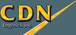 CDN Logistics, Inc. Logo